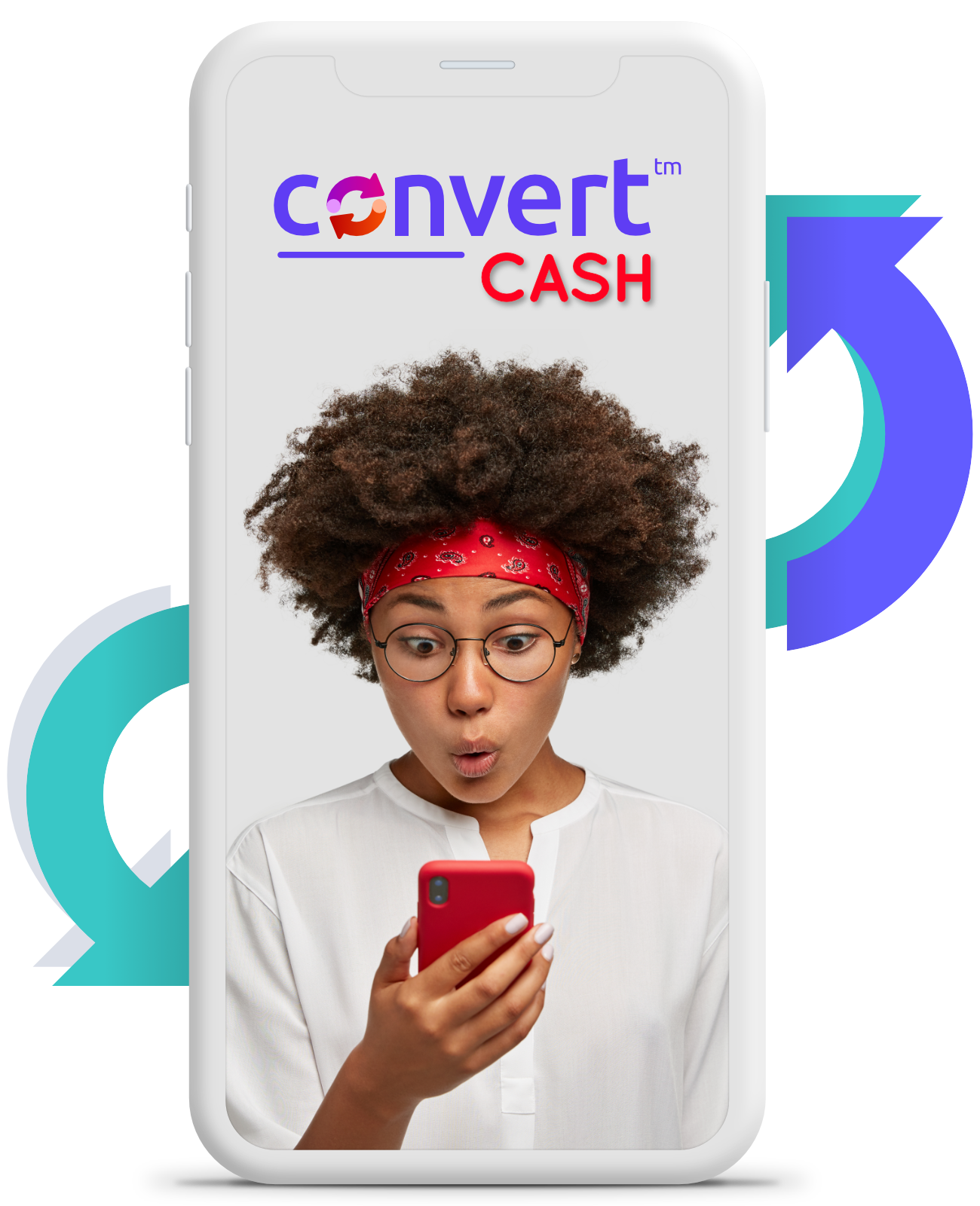 Convert Cash - mobile image